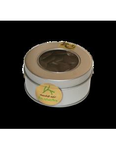 Palet chocolat Noir Bio - huile essentielle Pin