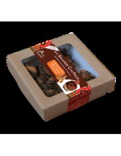 Bouchée Crestoise Chocolat Noir Amande&Noisette