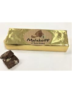 Barre Malakoff -40 g