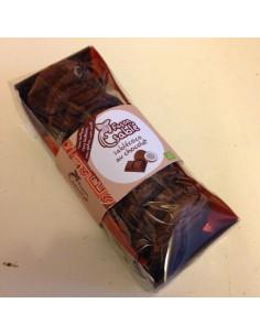 Sablécoco chocolat noir -200g