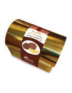 Truffe à l'orange - 200 g