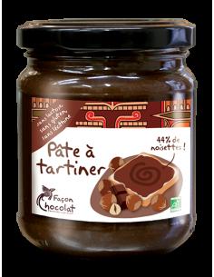 Pâte à Tartiner - 2 tailles