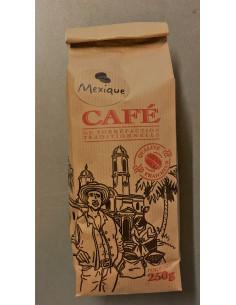 Café du Mexique - 250 g