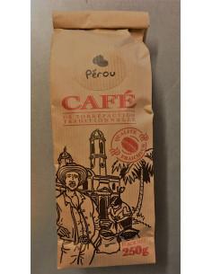 Café du Pérou - 250 g