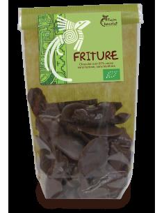 Friture Noire Pâques - 140 g