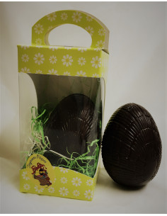 Oeuf surprise Chocolat noir...