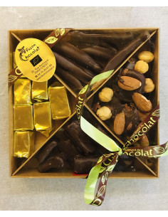 Assortiment de Chocolats...